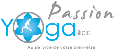 Passion-Yoga Logo