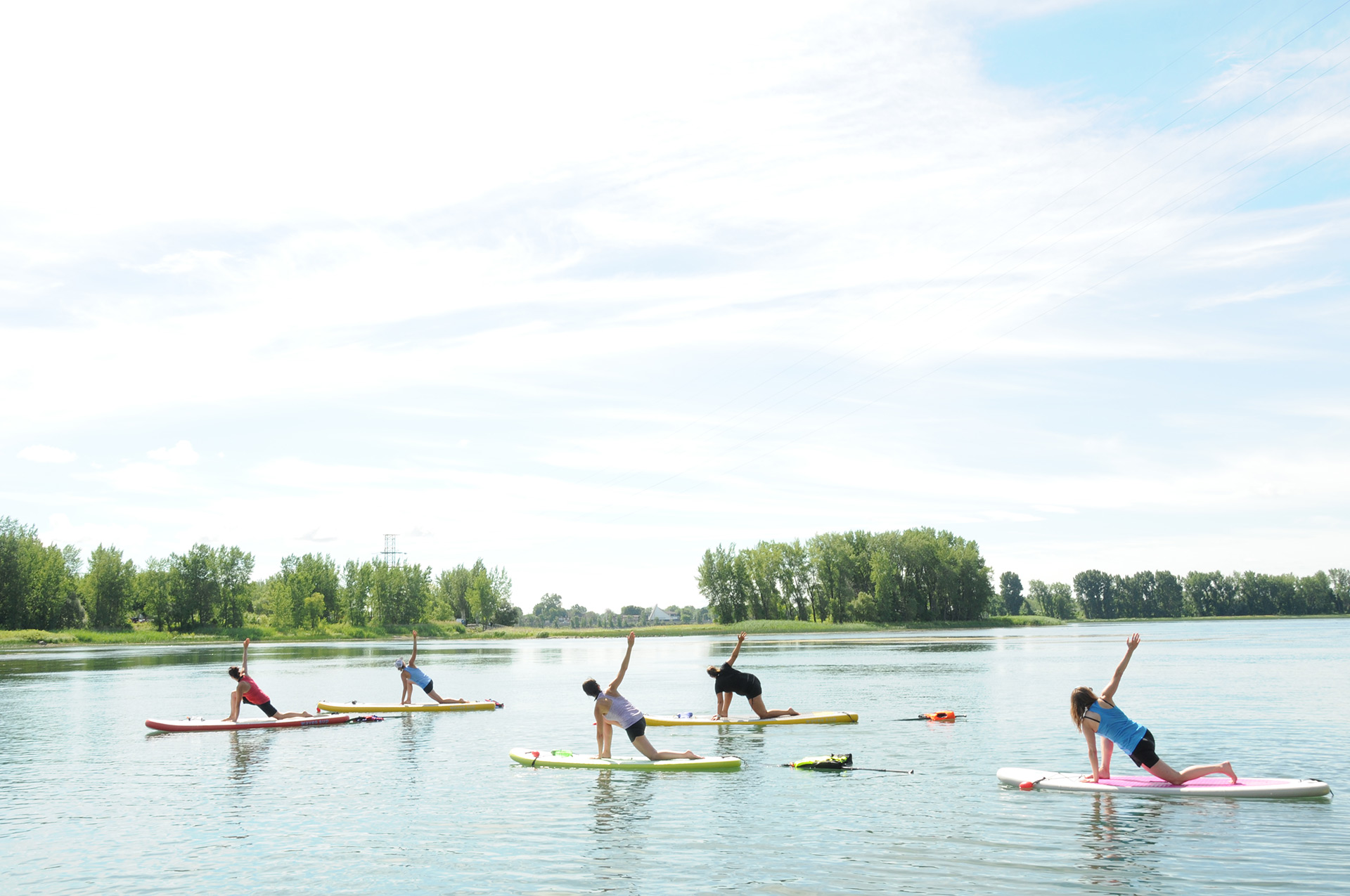 Passion-Yoga-SUP-groupe